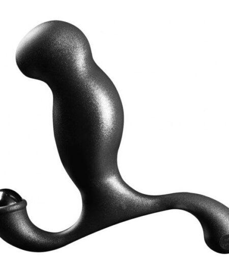 Nexus Lite Excel Prostate Massager Black Prostate Massagers