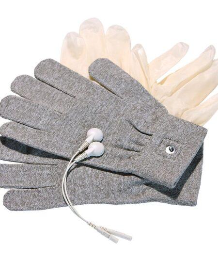 MyStim Magic Gloves Electro Sex Stimulation