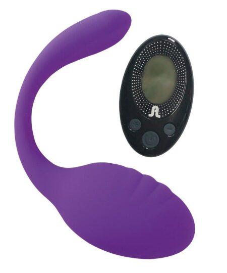 Adrien Lastic Smart Dream Clitoral And GSpot Stimulation G-Spot Vibrators