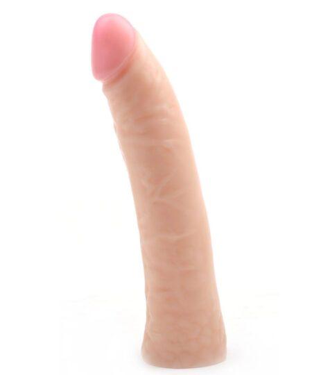 Being Fetish Flexible Shaft 7 Inch Dildo Penis Dildo