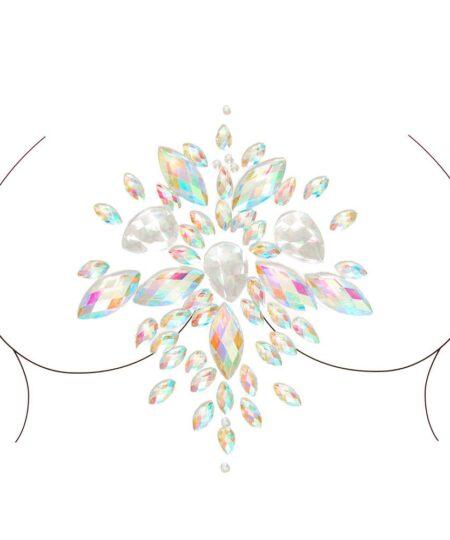 Celestial Body Jewels Sticker BODY001 Body Jewellery