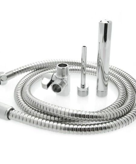 Clean Stream Shower Enema Set Personal Hygiene
