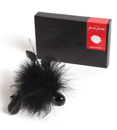 Bijoux Indiscrets Pom Pom Feather Tickler Novelties