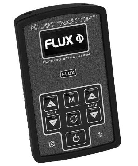 ElectraStim Flux Electro Stimulator Electro Sex Stimulation