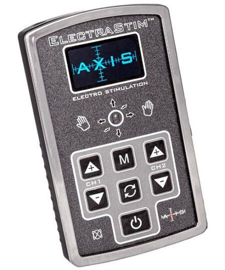 ElectraStim Axis Electro Stimulator Electro Sex Stimulation