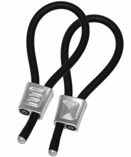 ElectraStim Prestige Electraloops Adjustable Cock Rings Electro Sex Stimulation