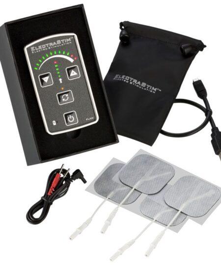 ElectraStim Flick Electro Stimulation Pack Electro Sex Stimulation