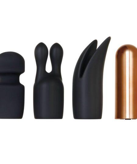Evolved Glam Squad Bullet Kit Mini Vibrators