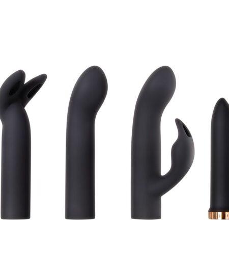 Evolved Four Play Vibe Kit Mini Vibrators
