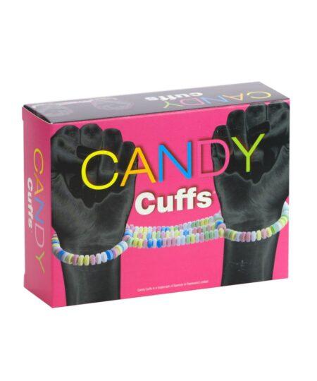 Candy Handcuffs Edible Treats