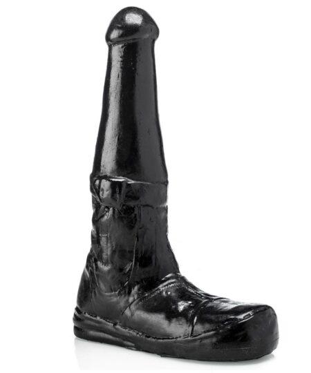 Dodger Army Boot Dildo Other Dildos