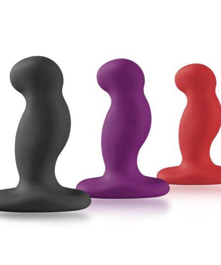 Nexus GPlay Trio Vibrating Prostate Massagers Prostate Massagers