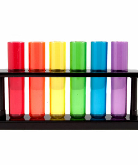Test Tube Shooters Games