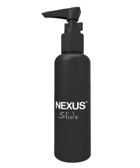 Nexus Slide Water Based Lubricant Lubricants and Oils
