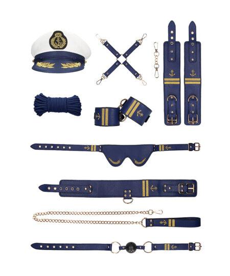 Sailor Bondage Kit Bondage Kits