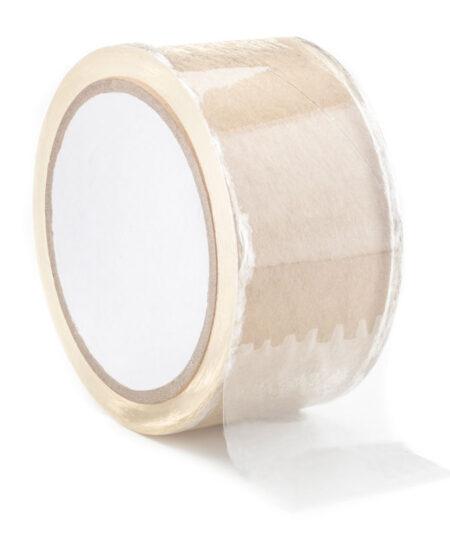 Bondage Tape Transparent Restraints