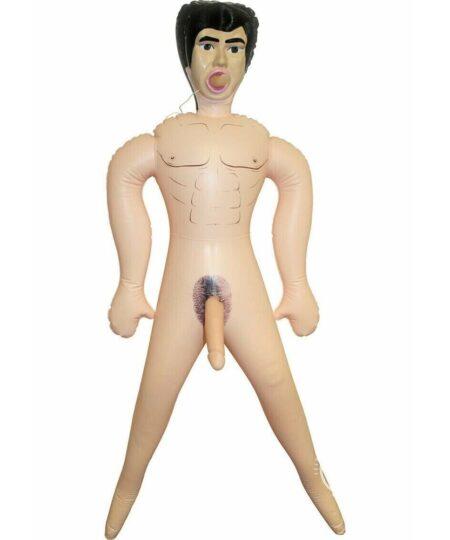 Pipedream Gladiator Full Size Love Doll Male Love Dolls