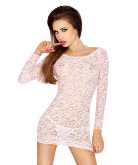 Passion Yolanda Chemise Pink Dresses and Chemises