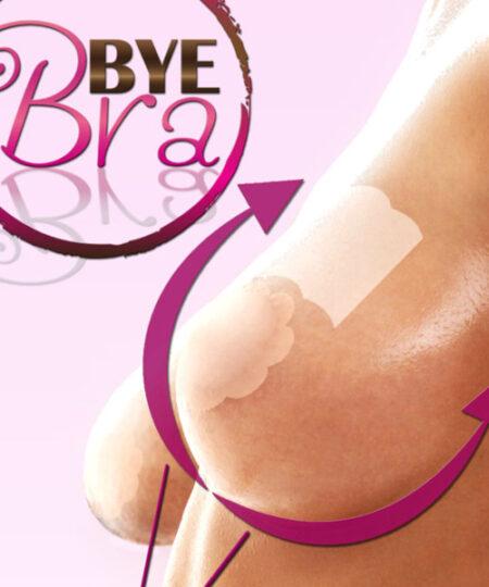 Bye Bra Instant Breast Lift Accessories