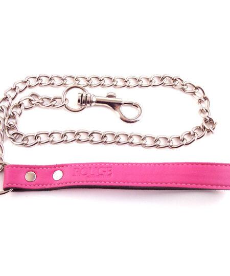Rouge Garments Pink Lead Restraints