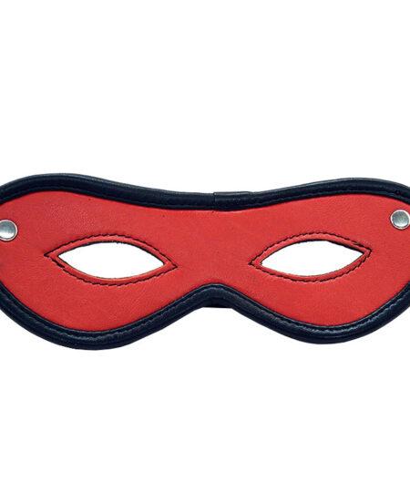 Rouge Garments Open Eye Mask Red Masks
