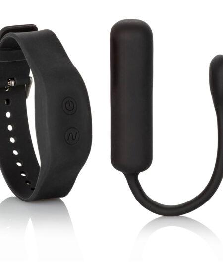 Rechargeable Wristband Remote Petite Bullet Mini Vibrators