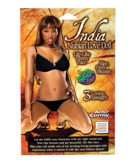 India Nubian Love Doll Female Love Dolls