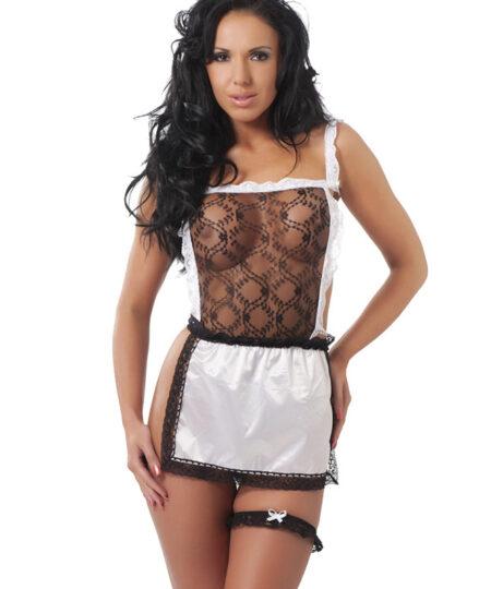 Maids Lingerie Set Fantasy