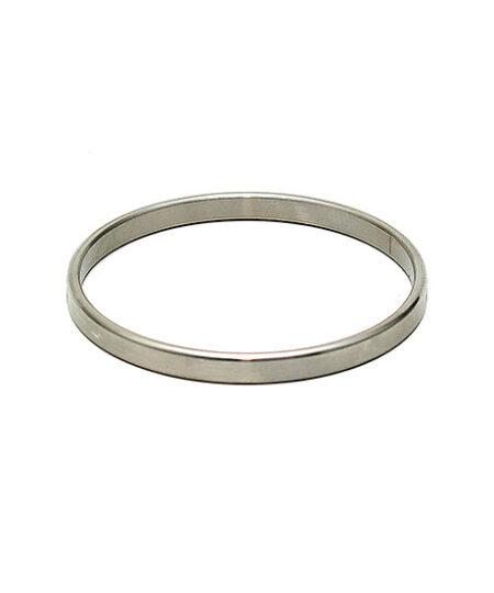 Thin Metal 0.4cm Wide Cock Ring Bondage Cock Rings