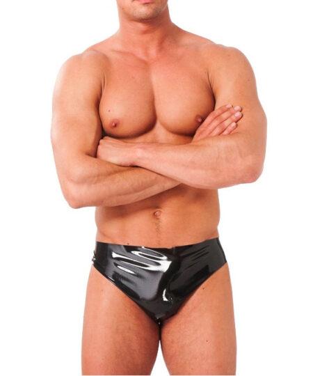 Rubber Secrets Pants Male