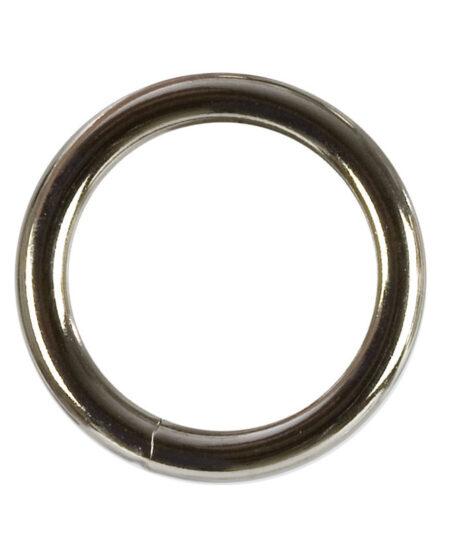 Silver Ring Penis Ring Small Bondage Cock Rings