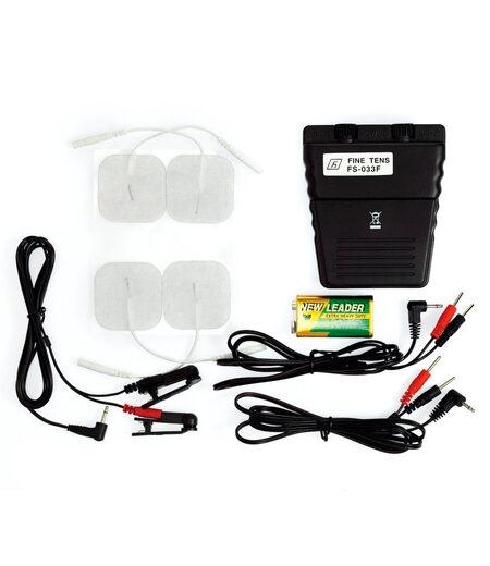 Rimba Electro Stimulation Power Box Electro Sex Stimulation